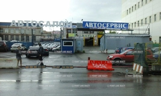 "продажа - ""ул. Байкальская, 6"" - на retail.realtor.ru"