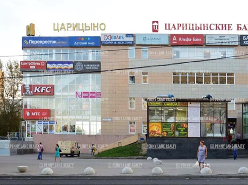 "продажа - ""ул. Луганская, 10"" - на retail.realtor.ru"