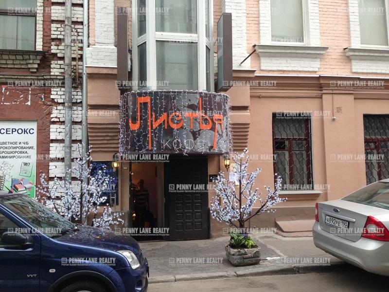 """продажа - """"пер. Спиридоньевский, 12/9"""" - на retail.realtor.ru"""