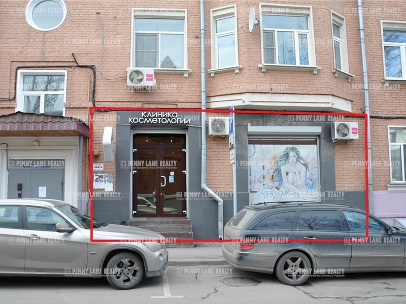 """продажа - """"пер. Щетининский, 12"""" - на retail.realtor.ru"""