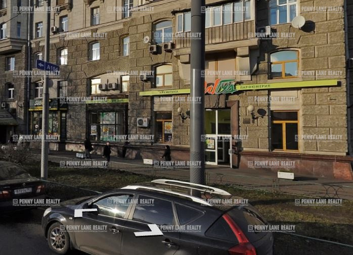 "аренда - ""ул. Сущевский Вал, 3/5а"" - на retail.realtor.ru"