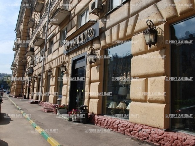 "аренда - ""ул. Большая Полянка, 4/10"" - на retail.realtor.ru"