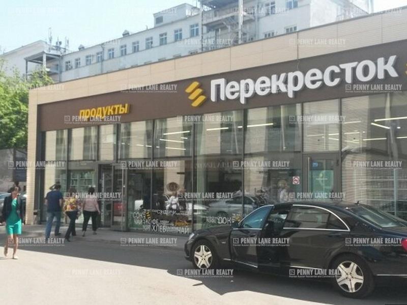 """продажа - """"ул. Сущевская, 25с4"""" - на retail.realtor.ru"""