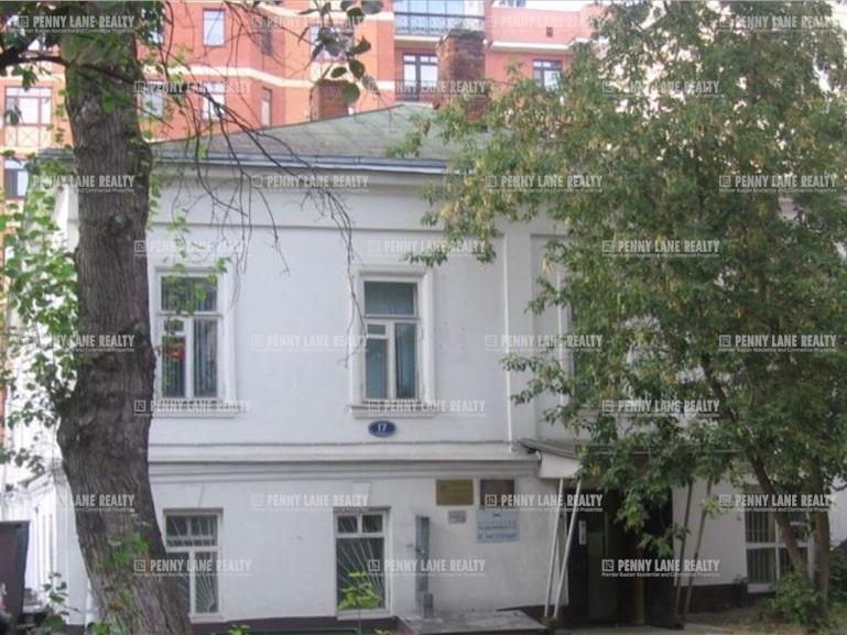 """продажа - """"пер. Сухаревский Б., 17 с. 2"""