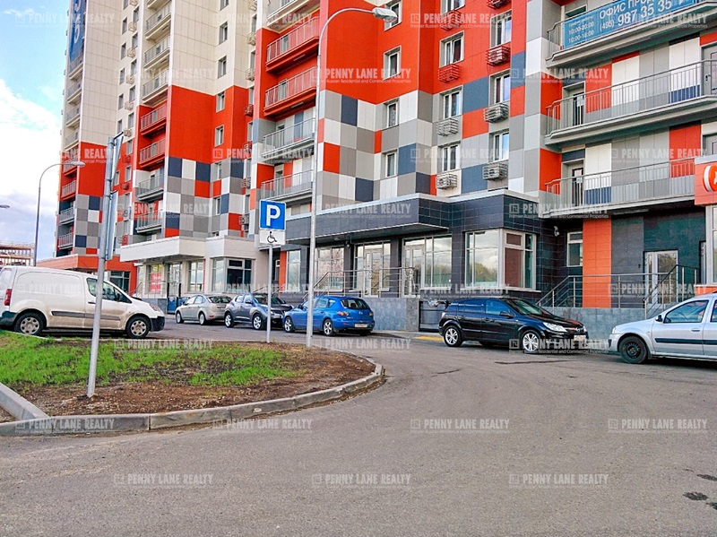 "аренда - ""ш. Пятницкое, 21"" - на retail.realtor.ru"