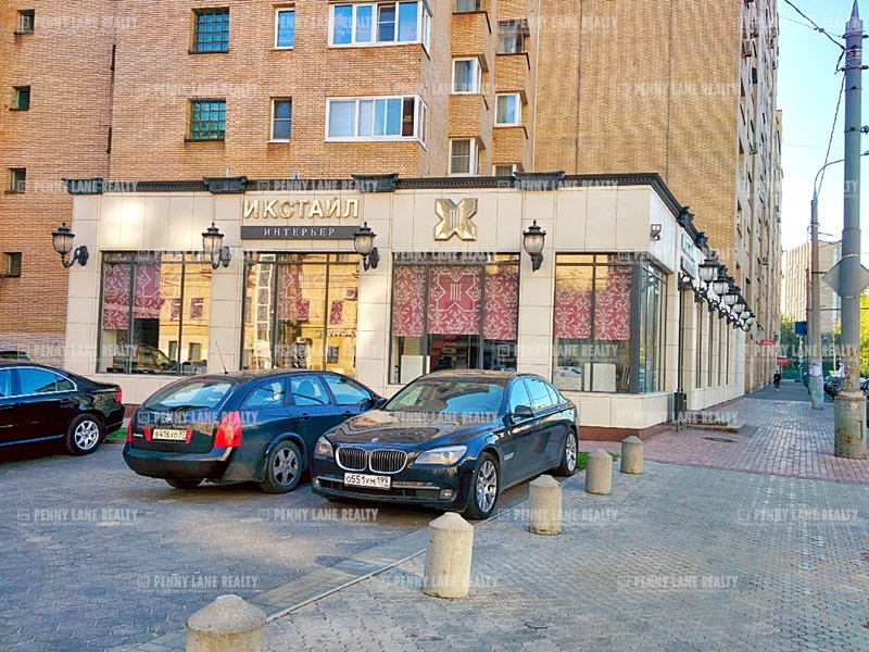 """продажа - """"ул. Александра Невского, 1"""