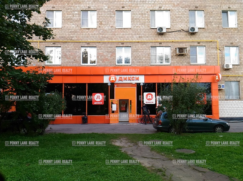 "продажа - ""ул. Годовикова, 2"" - на retail.realtor.ru"