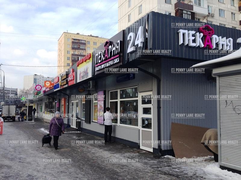 "продажа - ""пр-кт Солнцевский, 26"" - на retail.realtor.ru"