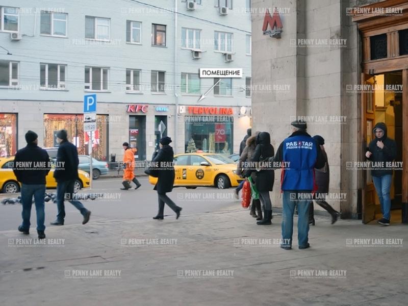 "аренда - ""ул. Грузинский Вал, 28/45"" - на retail.realtor.ru"