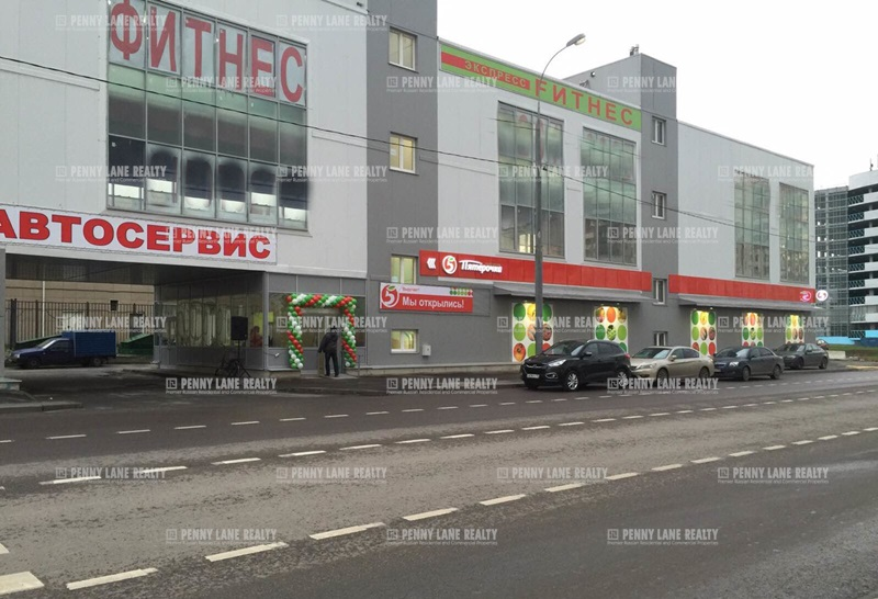 "продажа - ""ул. Дмитриевского, 10"" - на retail.realtor.ru"