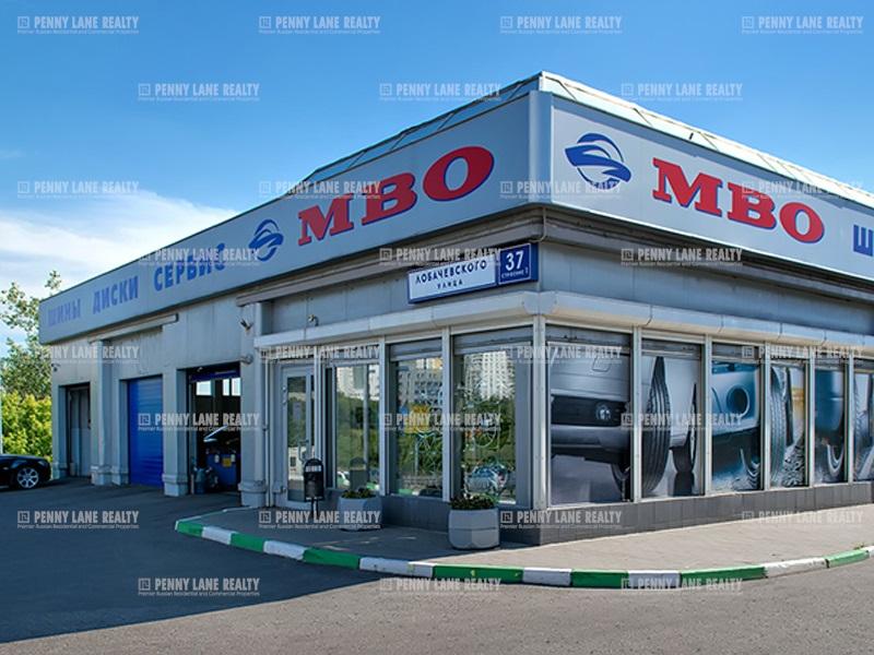 """продажа - """"ул. Лобачевского, 37с1"""" - на retail.realtor.ru"""