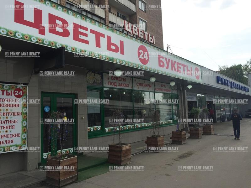 "продажа - ""ш. Ленинградское, 56"" - на retail.realtor.ru"