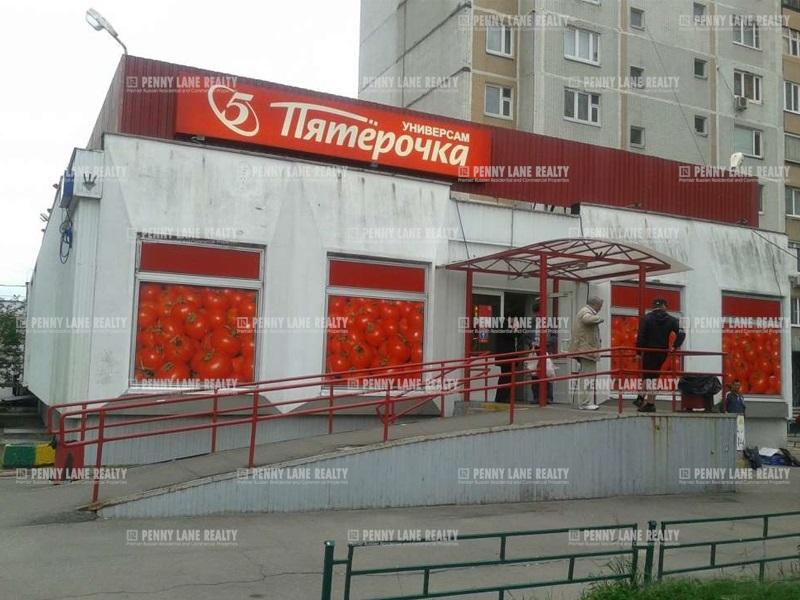 """продажа - """"ул. Ратная, 16к2"""" - на retail.realtor.ru"""