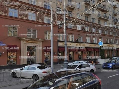 "аренда - ""ул. Садовая-Кудринская, 7"" - на retail.realtor.ru"