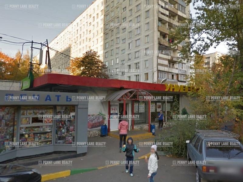 """продажа - """"ул. Россошанская, 13К1"""" - на retail.realtor.ru"""