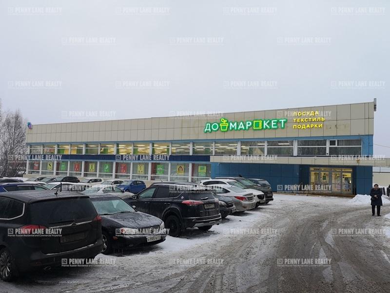 """продажа - """"ш. Варшавское, 125с37"""