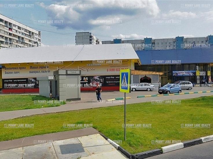 """продажа - """"ул. Коломенская, 7с2"""" - на retail.realtor.ru"""