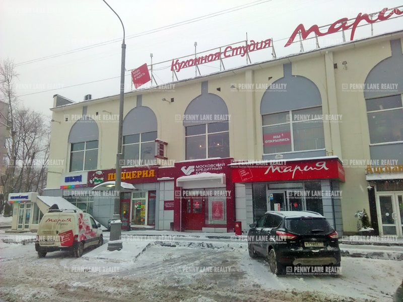 """продажа - """"ш. Варшавское, 82"""" - на retail.realtor.ru"""