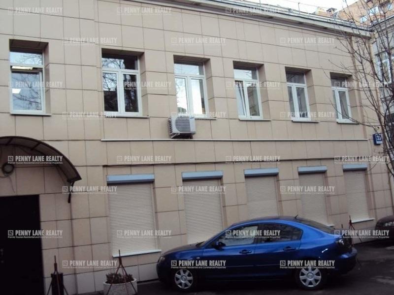"""продажа - """"ул. Долгоруковская, 33с8"""" - на retail.realtor.ru"""