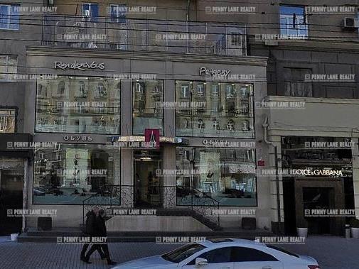 "аренда - ""пр-кт Кутузовский, 29"" - на retail.realtor.ru"