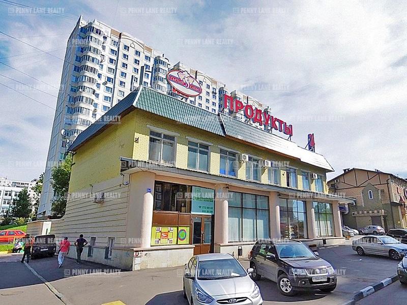 """продажа - """"пр-кт Балаклавский, 2к7"""" - на retail.realtor.ru"""