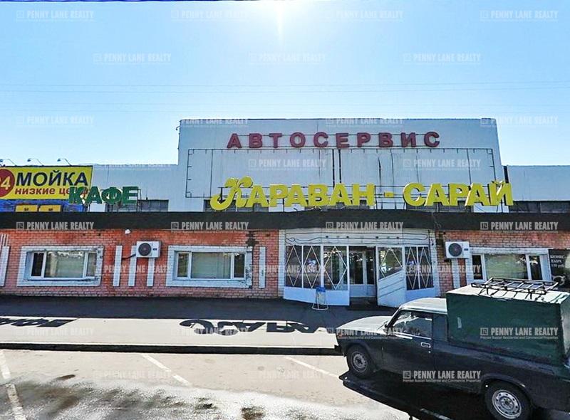"""аренда - """"ш. Пятницкое, 17к1с1"""" - на retail.realtor.ru"""