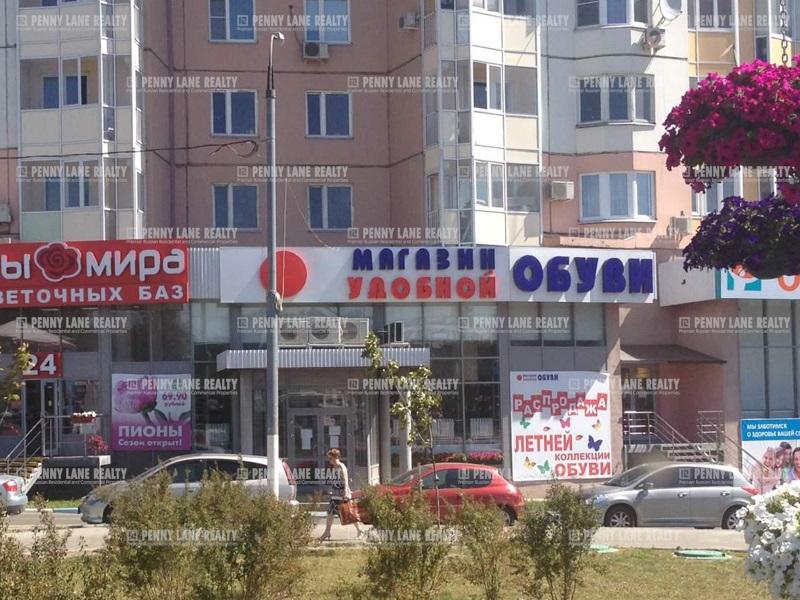 """продажа - """"ул. Новинки, 1"""" - на retail.realtor.ru"""