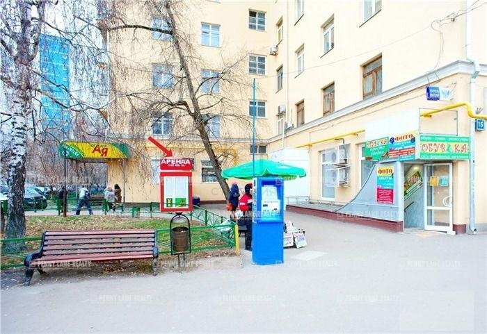 "аренда - ""ул. Маршала Василевского, 15"" - на retail.realtor.ru"