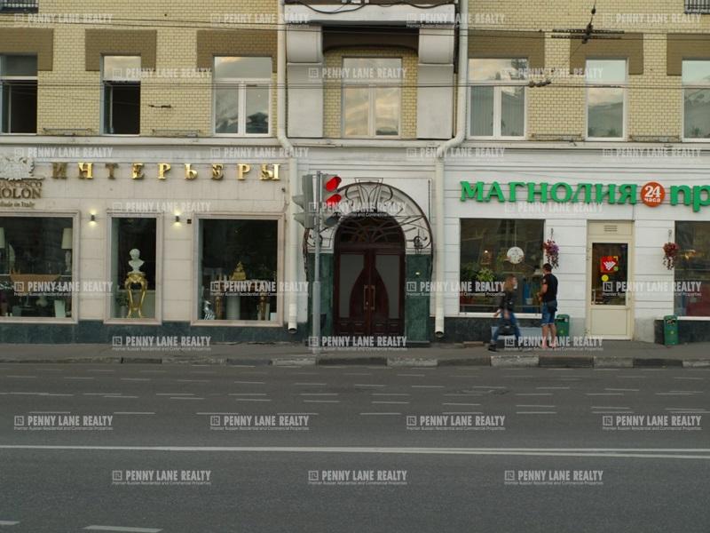 """продажа - """"ул. Большая Полянка, 7/10 стр 1"""" - на retail.realtor.ru"""
