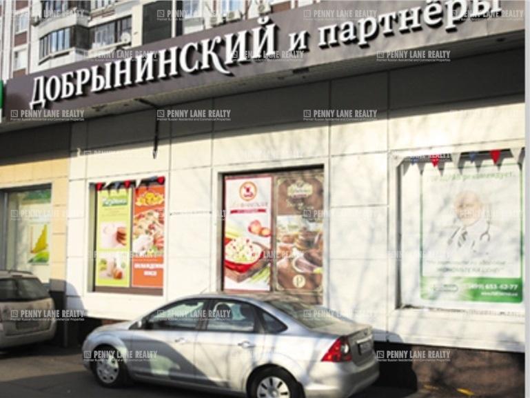 """продажа - """"ш. Рублевское, 28"""
