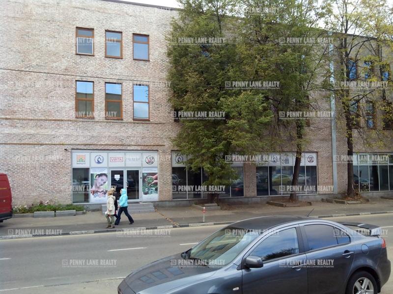 """аренда - """"ул. Ленинская Слобода, 19с1"""" - на retail.realtor.ru"""