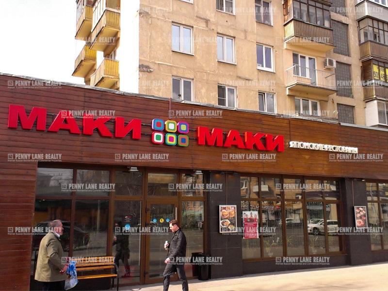 "продажа - ""ул. 1905 года, 11с1"" - на retail.realtor.ru"