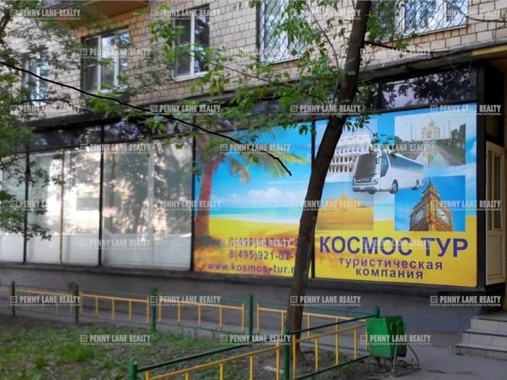 "аренда - ""ул. Барклая, 7к1"" - на retail.realtor.ru"