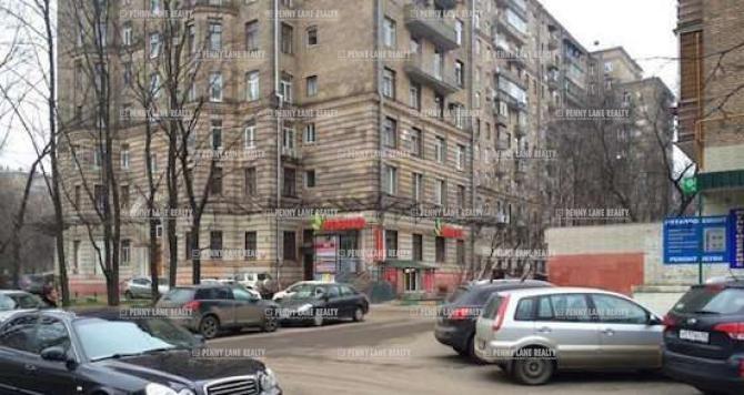 "продажа - ""ул. Щербаковская, 16"" - на retail.realtor.ru"