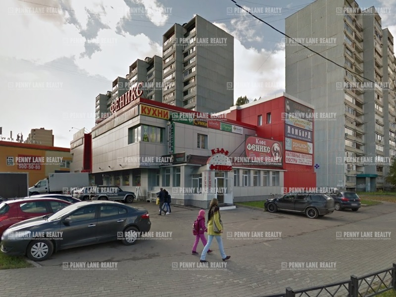 "продажа - ""ул. Юбилейная, 36"" - на retail.realtor.ru"