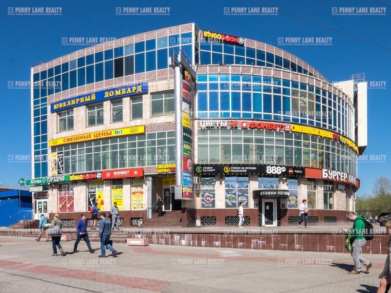 """продажа - """"ул. Барклая, 10а"""" - на retail.realtor.ru"""