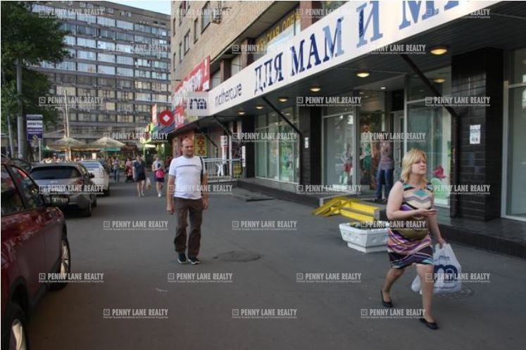 """аренда - """"ул. Вельяминовская, 6"""" - на retail.realtor.ru"""