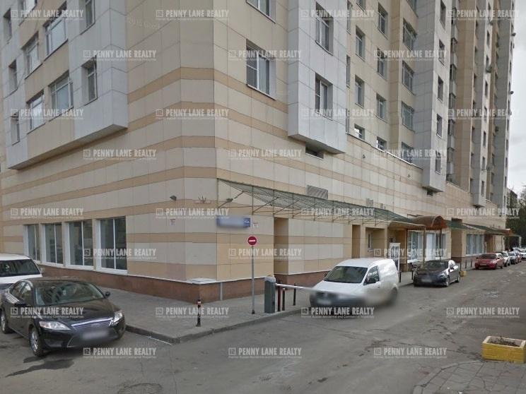 "аренда - ""ул. Дубнинская, 40А"" - на retail.realtor.ru"
