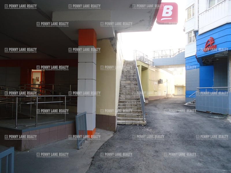 """продажа - """"ул. Заповедная, 16к2"""" - на retail.realtor.ru"""
