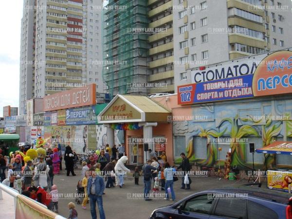 "продажа - ""ул. Миклухо-Маклая, 40"" - на retail.realtor.ru"