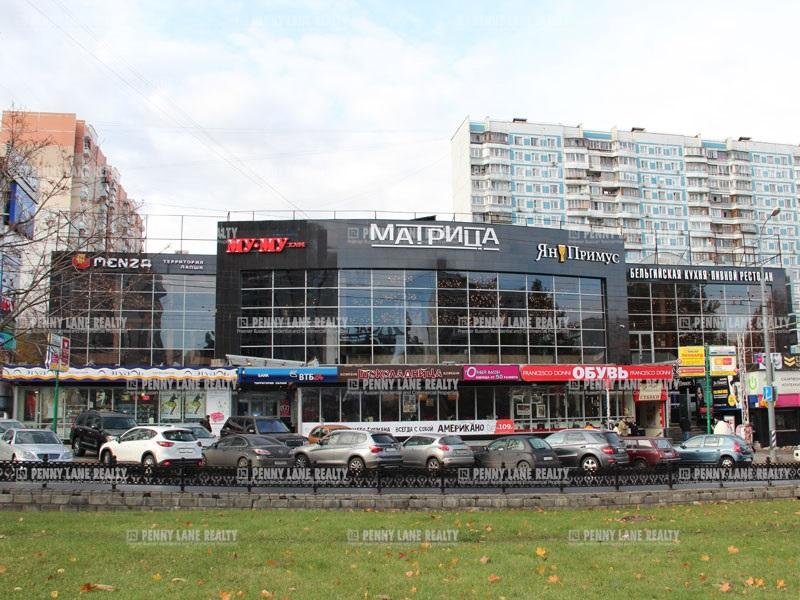 """продажа - """"б-р Осенний, 7к1"""" - на retail.realtor.ru"""