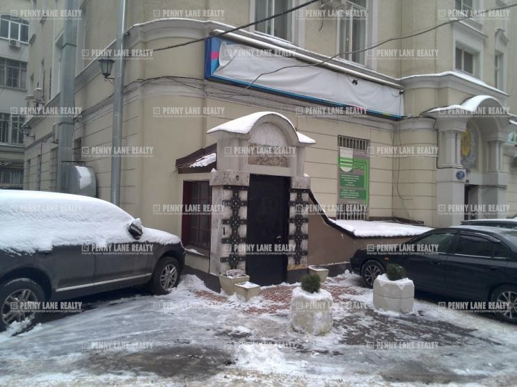 "продажа - ""ул. Мясницкая, 24/7С1"" - на retail.realtor.ru"
