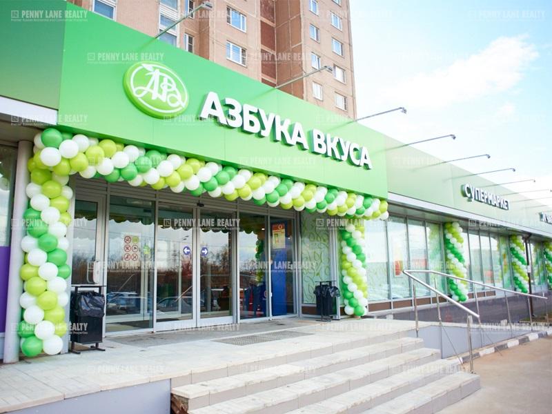 """продажа - """"пр-кт Лермонтовский, 2к1"""" - на retail.realtor.ru"""