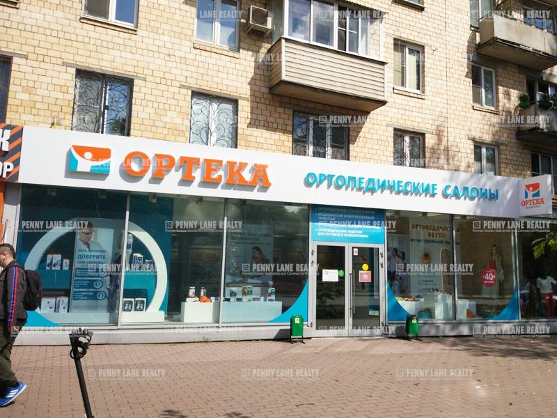 """продажа - """"ул. Черкизовская Б., 5к1"""