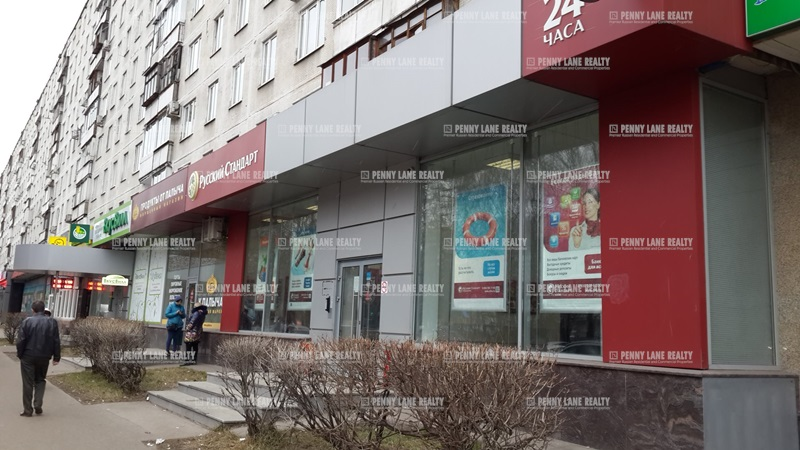 "аренда - ""б-р Яна Райниса, 2 к 1"" - на retail.realtor.ru"