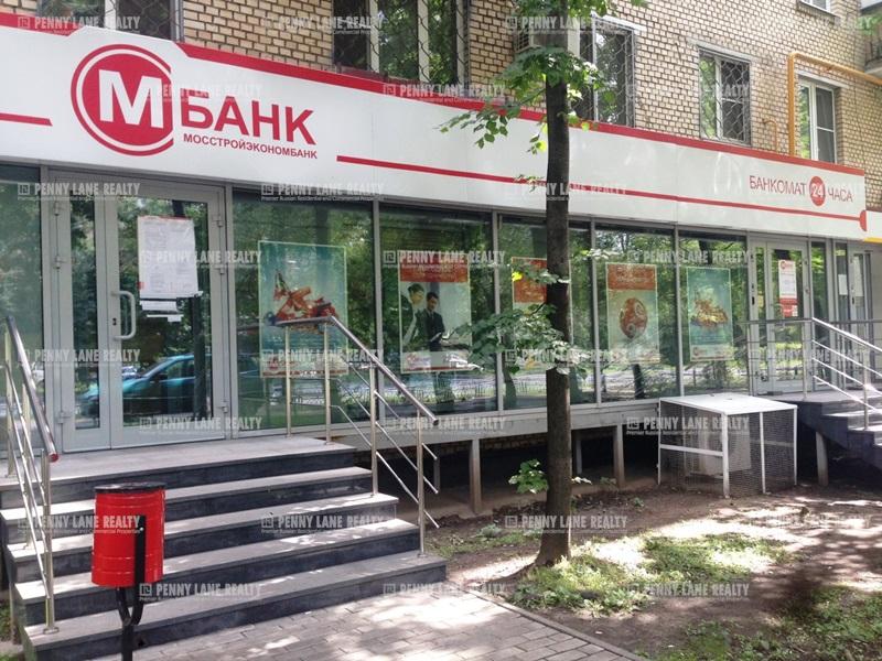 """аренда - """"пр-кт Свободный, 37/18"""" - на retail.realtor.ru"""