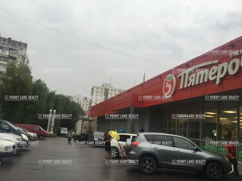 """продажа - """"ул. Рассказовская, 22А"""" - на retail.realtor.ru"""