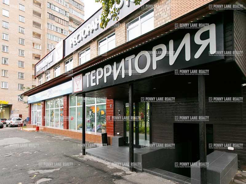 "аренда - ""пр-кт Волгоградский, 108"" - на retail.realtor.ru"