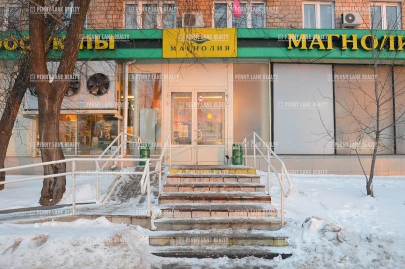 """продажа - """"ш. Аминьевское, 14к1"""" - на retail.realtor.ru"""