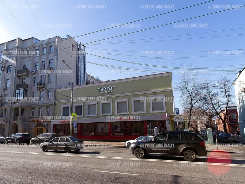 "продажа - ""ул. Долгоруковская, 31"" - на retail.realtor.ru"